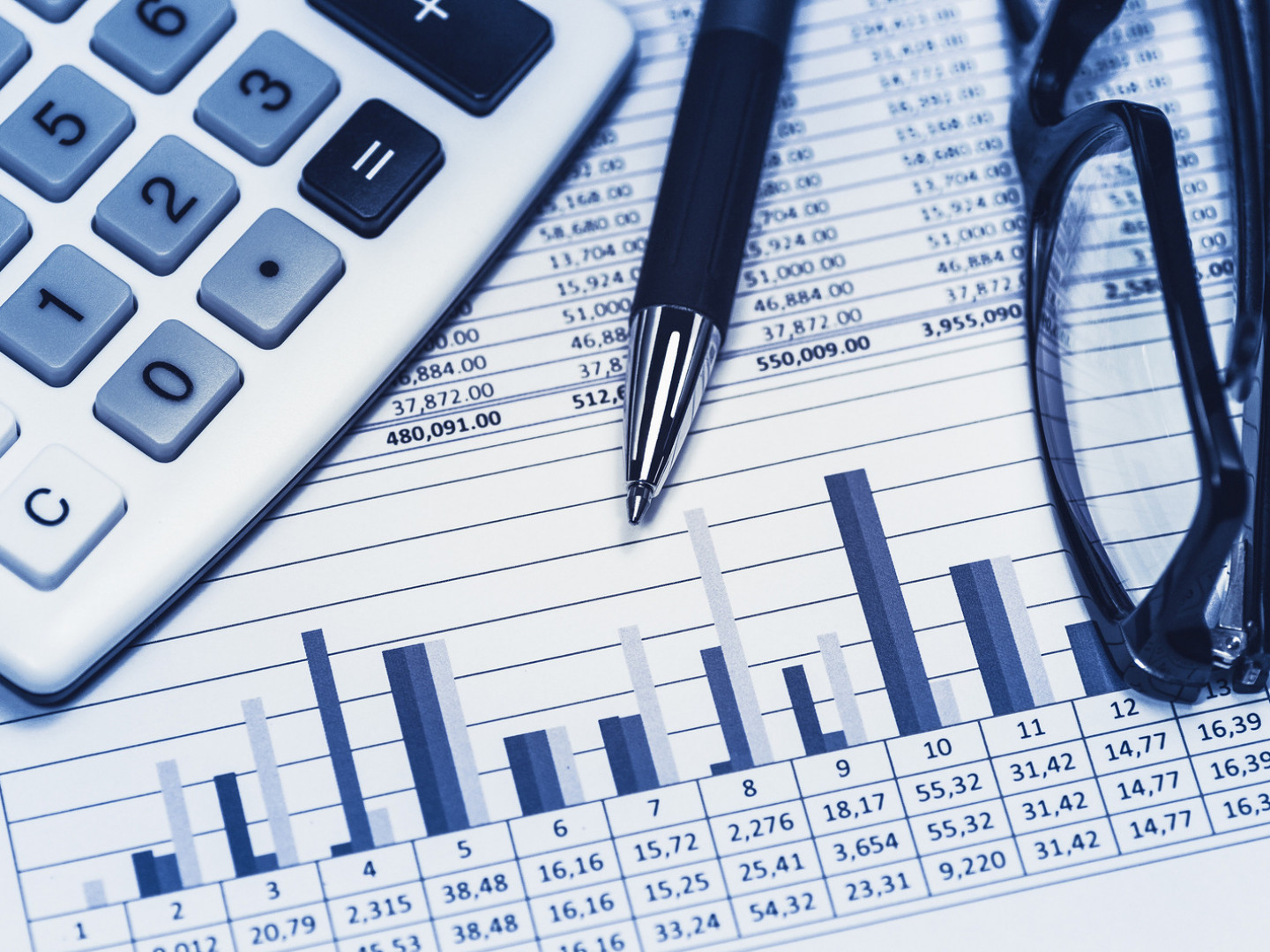 bookkeeping bossier city la